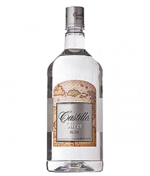 Castillo Silver Rum 1.75L