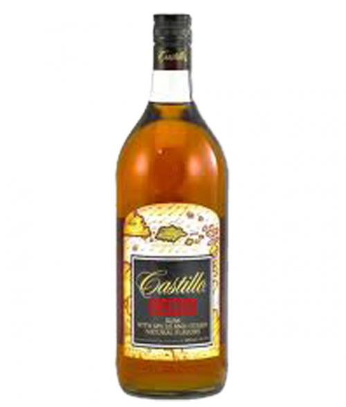 Castillo Spiced 1L