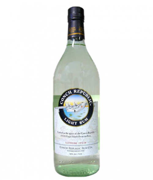 Conch Republic Light Rum 1L