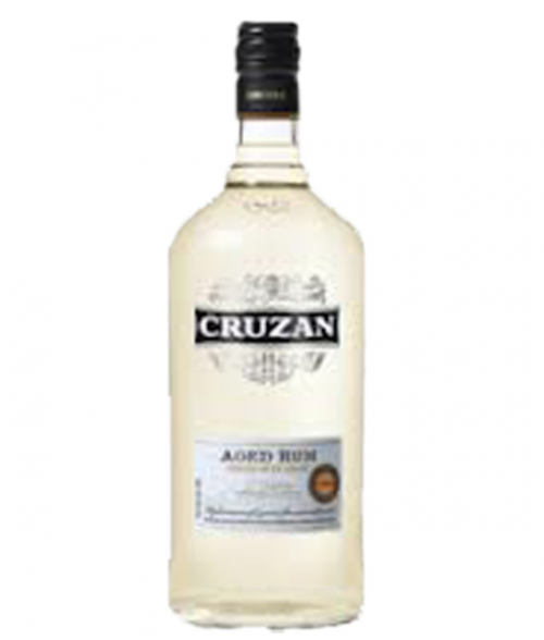 Cruzan Light Rum 1.75L
