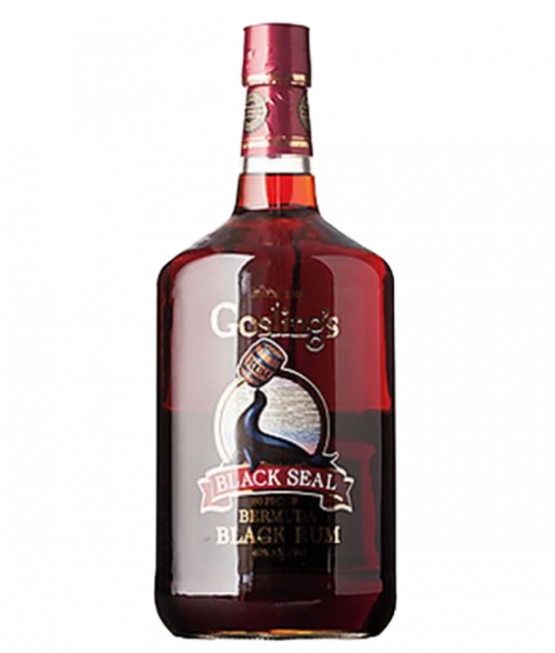 Gosling's Black Seal Dark Rum 1.75L