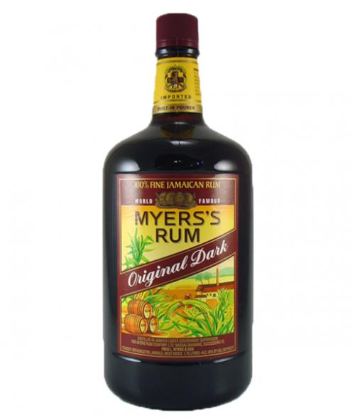 Myer's Dark Rum 1.75L
