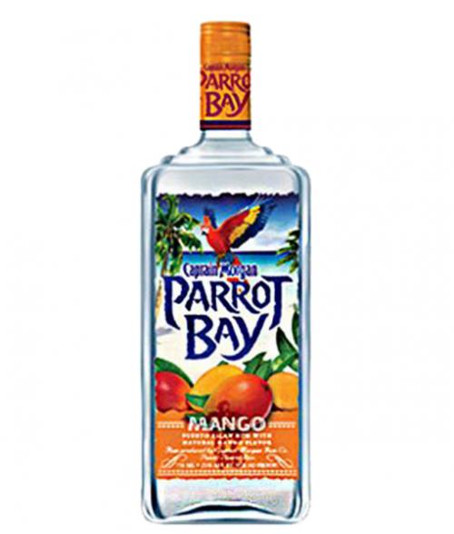 Parrot Bay Mango Rum 1L