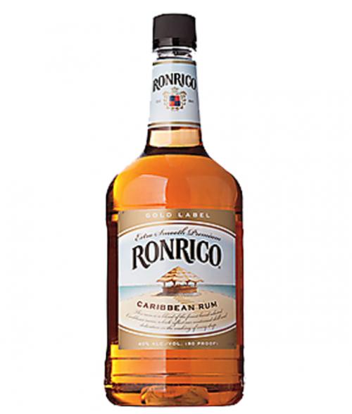Ron Rico Gold Rum 1.75L