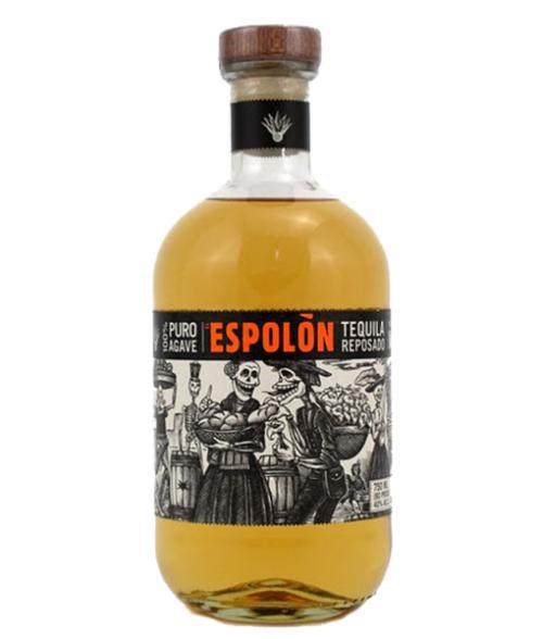 Espolon Reposado Tequila 1L