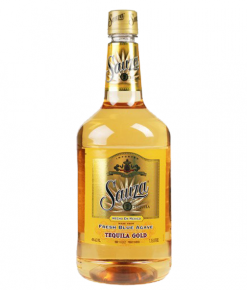 Sauza Gold Tequila 1.75L