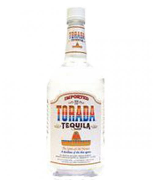 Torada Silver Tequila 1.75L