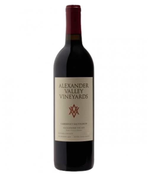 2016 Alexander Valley Cabernet Sauvignon 750ml