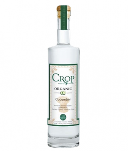 Crop Organic Cucumber Vodka 750Ml