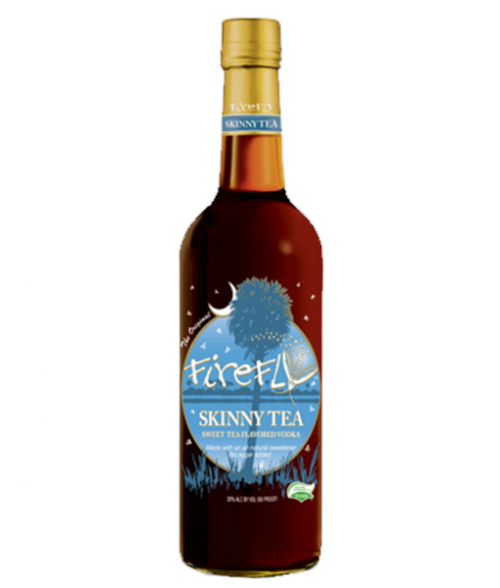 Firefly Skinny Tea Vodka 1L