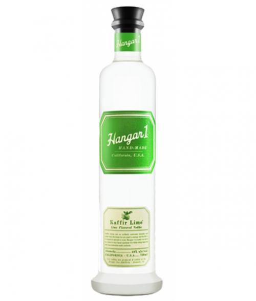 Hangar One Makrut Lime Vodka 750ml