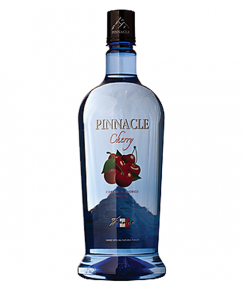 Pinnacle Cherry Vodka 1.75L