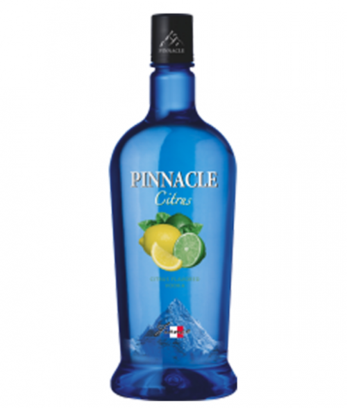 Pinnacle Citrus Vodka 1.75L