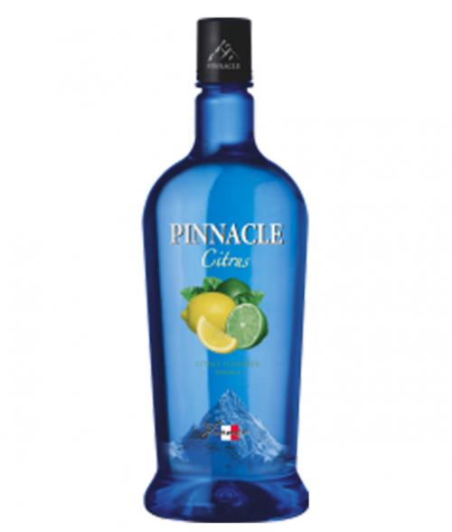Pinnacle Citrus Vodka  1L