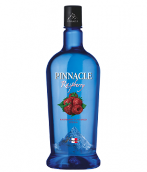 Pinnacle Raspberry Vodka 1.75L