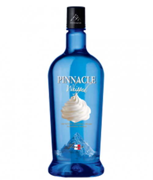 Pinnacle Whipped Cream 1.75L