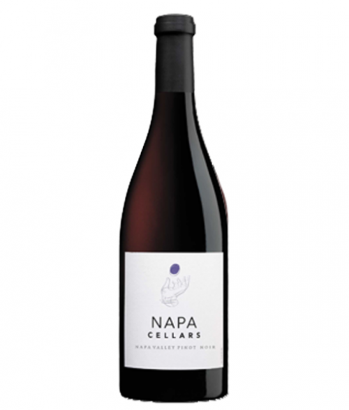 2014 Napa Cellars Pinot Noir 750ml