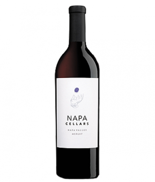 2017 Napa Cellars Merlot 750ml