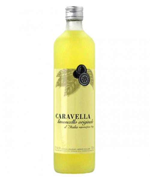Caravella Limoncello 750ml