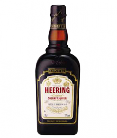 Cherry Heering Cherry Liqueur 750Ml