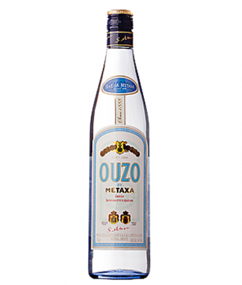 Metaxa Ouzo 750ml