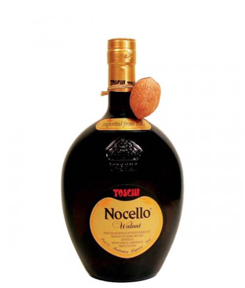 Nocello Walnut Liqueur