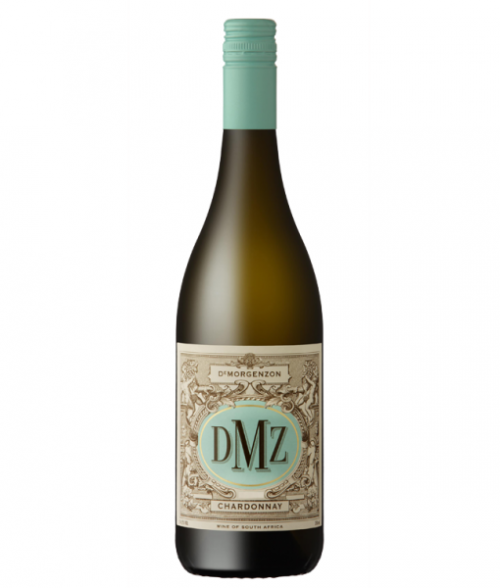 DeMorgenzon DMZ Chardonnay 750Ml