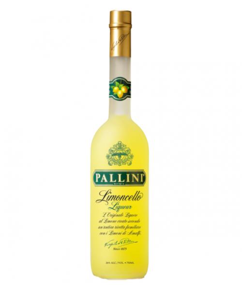 Pallini Limoncello 750Ml