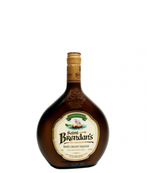 St. Brendans Irish Cream 750ml