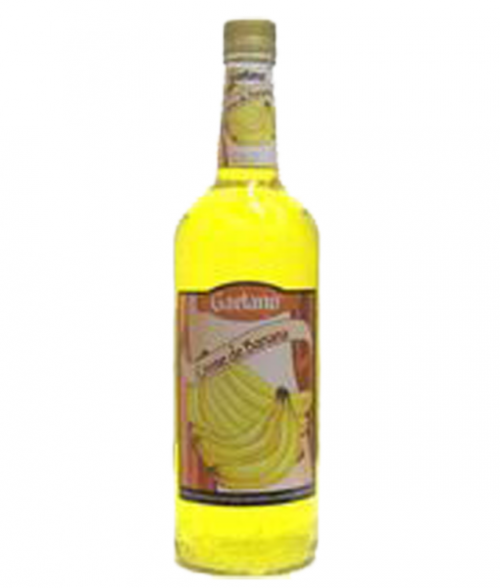 Gaetano Crème De Banana 1L