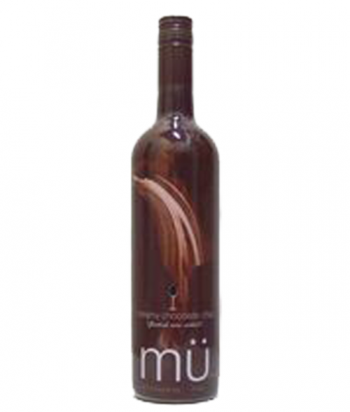 Mu Creamy Chocolate Chai 750ml NV