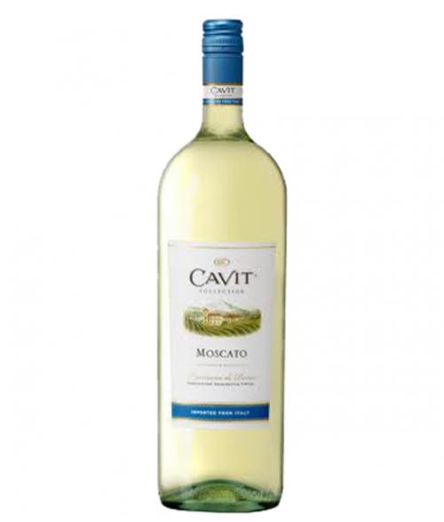 Cavit Moscato 1.5L NV
