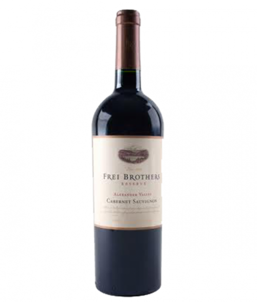 Frei Brothers Alexander Valley Cabernet Sauvignon 750ml NV