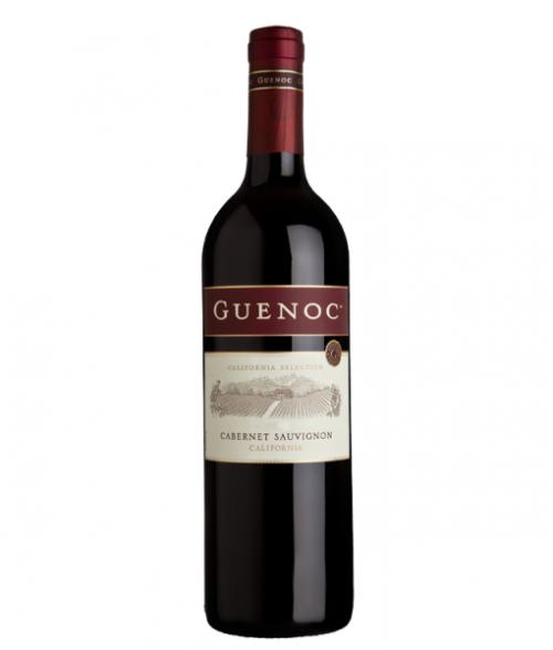 2017 Guenoc Cabernet Sauvignon 750ml
