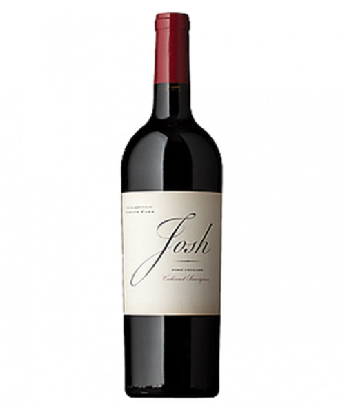 2018 Josh Cellars Cabernet Sauvignon 750ml