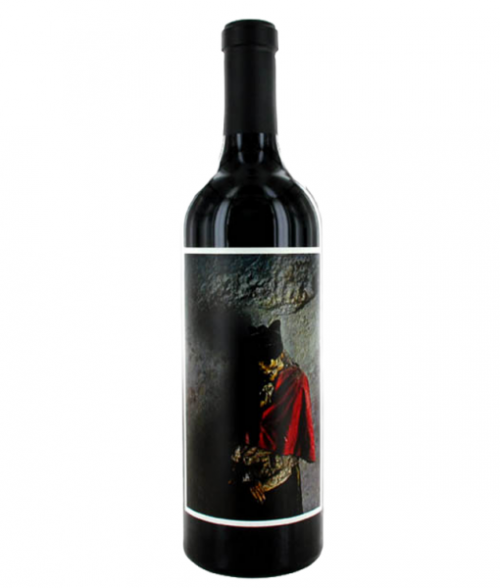 2017 Orin Swift Palermo Cabernet Sauvignon 750ml