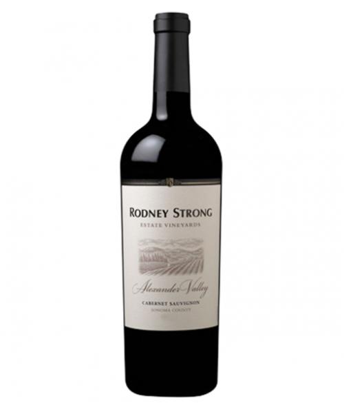2016 Rodney Strong Alexander Valley Cabernet Sauvignon 750ml