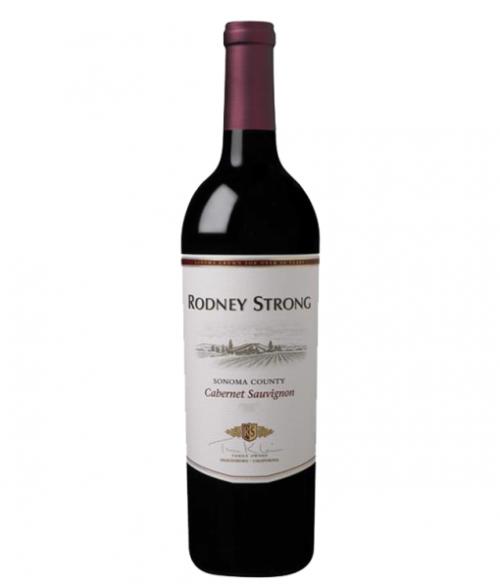 Rodney Strong Sonoma Cabernet Sauvignon 750ml NV