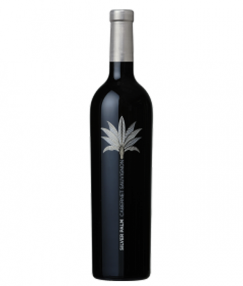 Silver Palm Cabernet Sauvignon 750ml NV