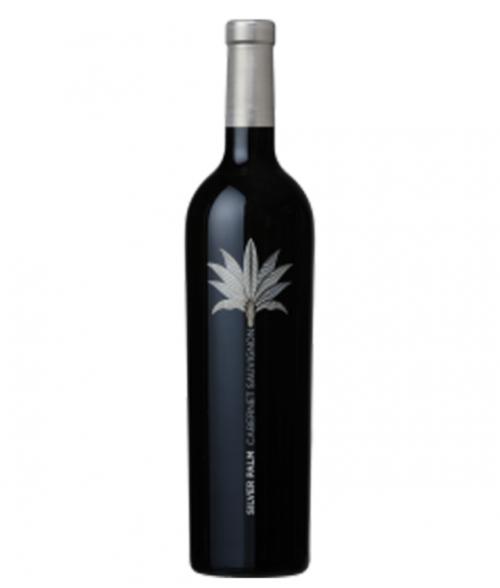 2016 Silver Palm Cabernet Sauvignon 750Ml