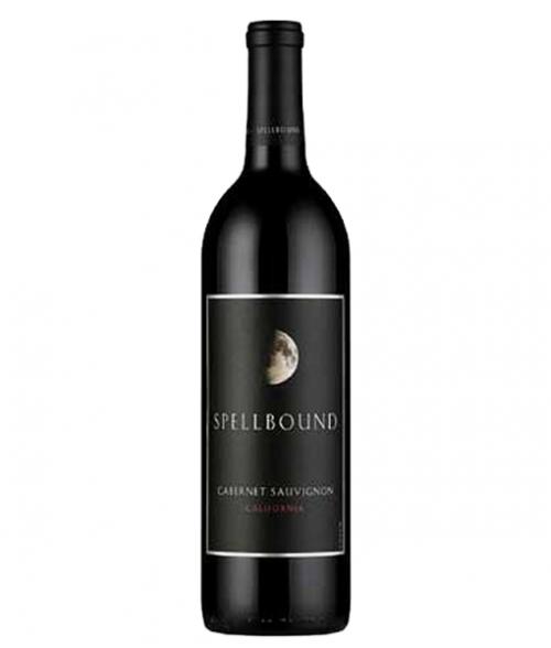 2016 Spellbound Cabernet Sauvignon 750ml
