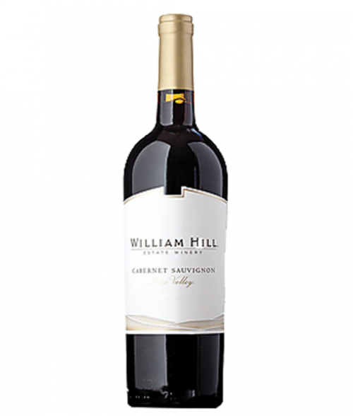 William Hill Napa Cabernet Sauvignon 750ml NV