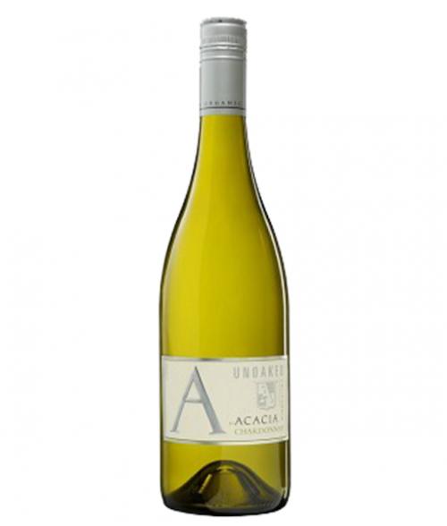 Acacia A Unoaked Chardonnay 750ml NV