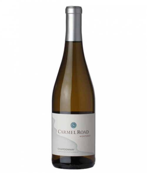 2017 Carmel Road Unoaked Chardonnay 750ml
