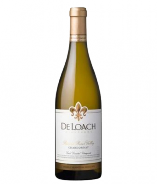2014 Deloach Russian River Chardonnay 750Ml