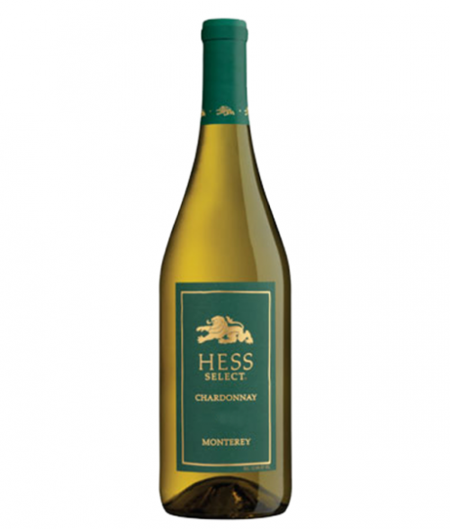 Hess Select Chardonnay 750ml NV