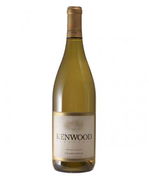 Kenwood Chardonnay NV
