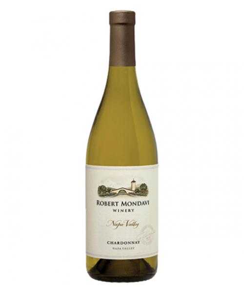 2015 Robert Mondavi Napa Chardonnay