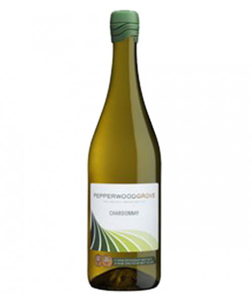 Pepperwood Grove Chardonnay 750ml NV