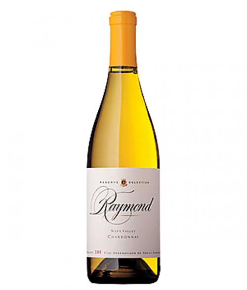 2016 Raymond Napa Reserve Chardonnay 750Ml